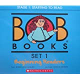 Bob Books, Set 1: Beginning Readers