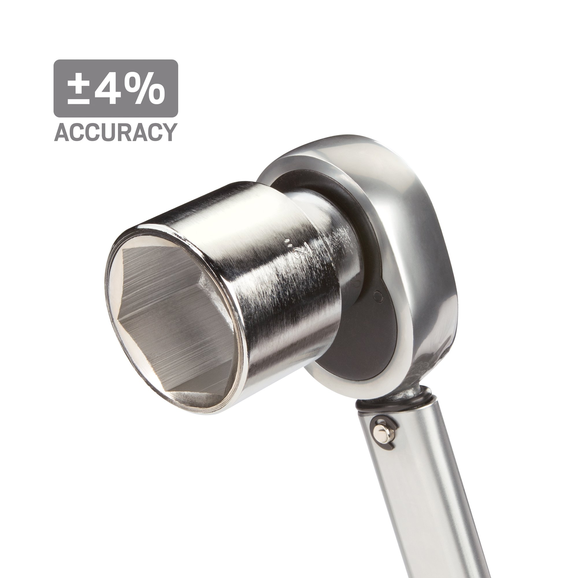 TEKTON 24350 3/4-Inch Drive Click Torque Wrench (50-300 ft.-lb./67.8-406.7 Nm) by TEKTON (Image #7)
