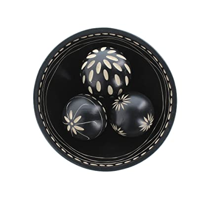Amazon Accent Plus Decoration Balls For Bowls Decorative Bowl Magnificent Decorative Bowls And Balls