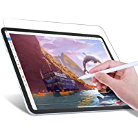 JETech Write Like Paper Screen Protector Compatible with iPad Air 4 10.9-Inch (4th Generation), iPad Pro 11-Inch (2020…