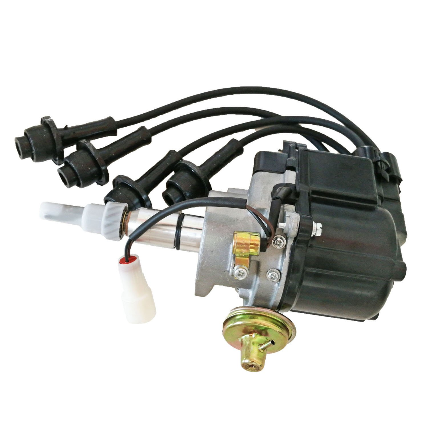 Mover Parts Distributor 19030 78151 71 For Toyota How Timing 4y Engine Forklift Automotive