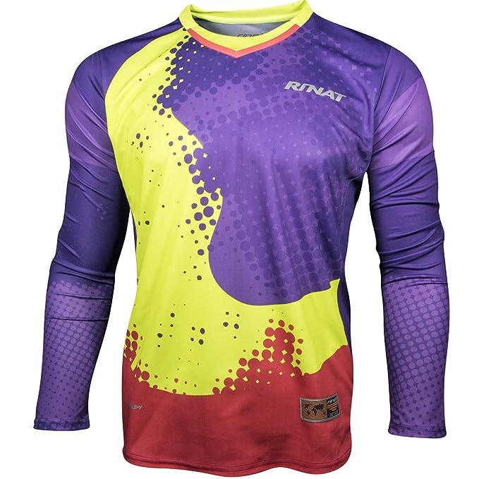 Rinat Hypernova Jersey de Portero, Unisex: Amazon.es: Deportes y aire libre