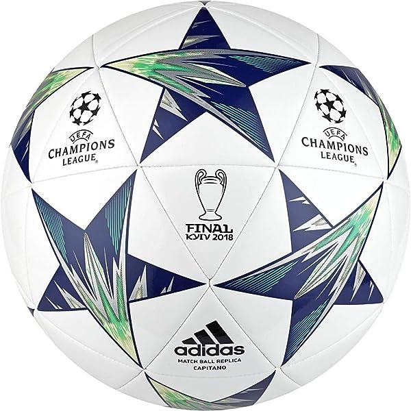 adidas Finale16 Cap Balón de fútbol, Hombre, Naranja (Naruni ...