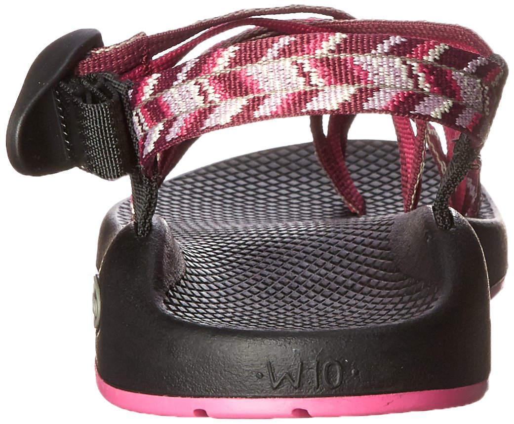 Chaco Women's ZX3 Yampa W Sandal, Clashing, 5 M US by Chaco (Image #2)
