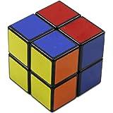 W-top 2x2x2 Mini Cubo Mágico Puzzle Pack Juguete, ultra-lisa Rompecabezas Speed Cube de entrenamiento de Inteligencia(multicolor)