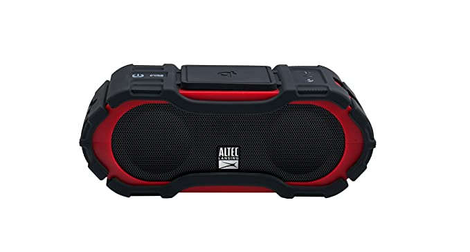 Altec Lansing Super Life Jacket iMW888-SBLUE Portable Only For Part.