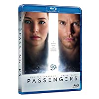 Passengers (Blu Ray)