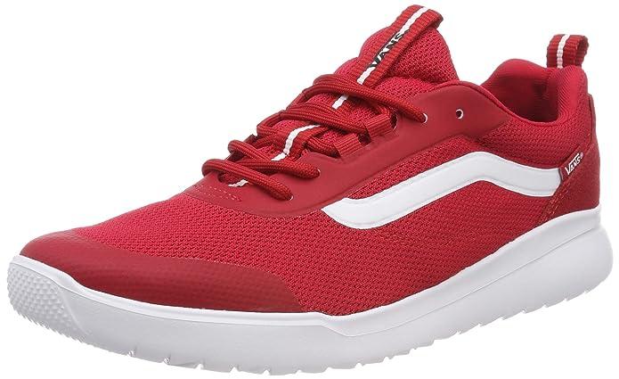 Vans Cerus RW (Mesh) Sneakers Herren Rot