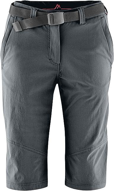 Mujer maier sports Lawa Pantalones Cortos