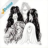 Draw The Line (Album Version)