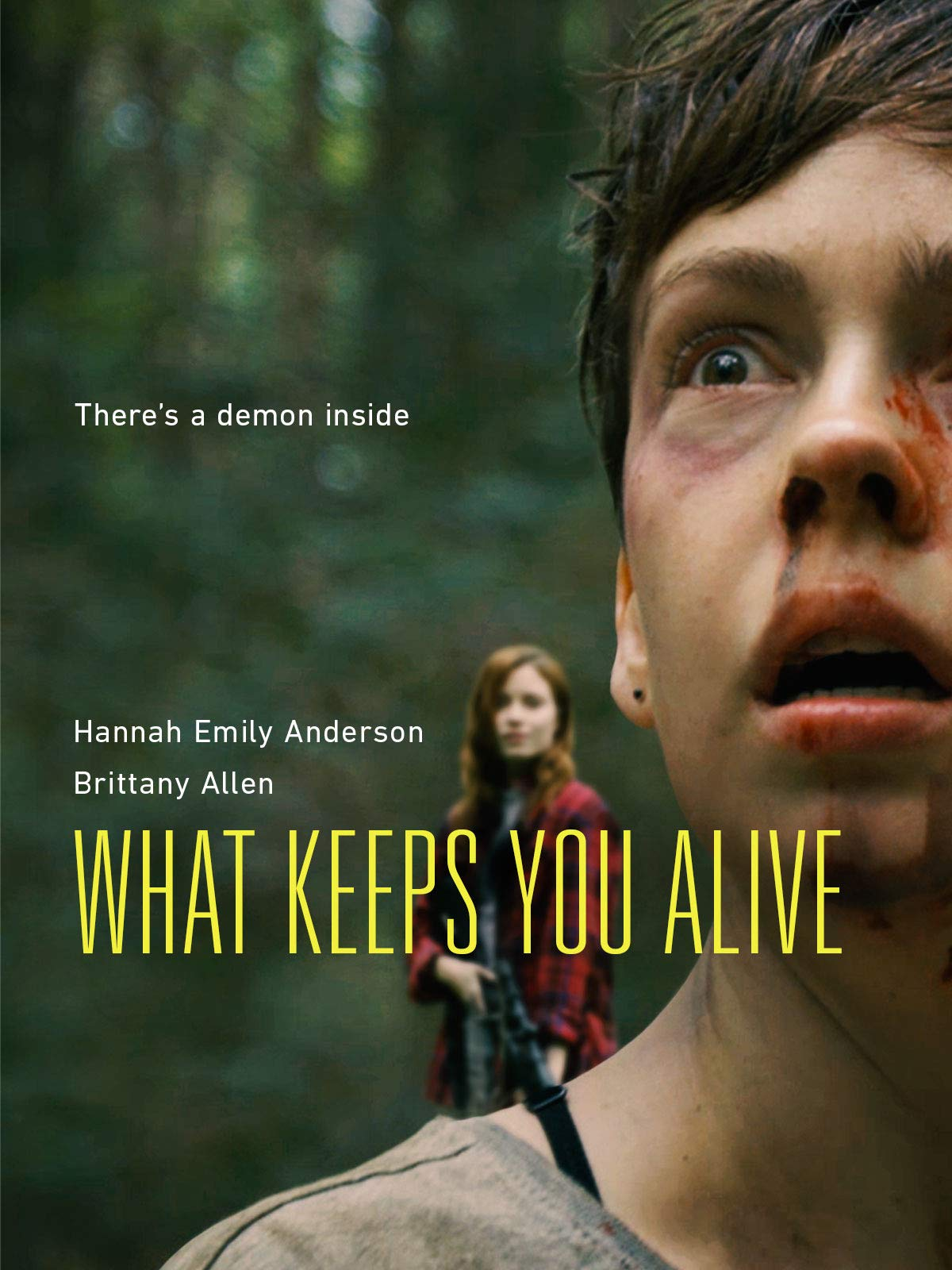 Image result for what keeps you alive""