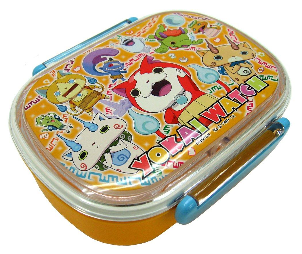 Yokai Watch lunch box with core] [Orange] PCR-7: Amazon co