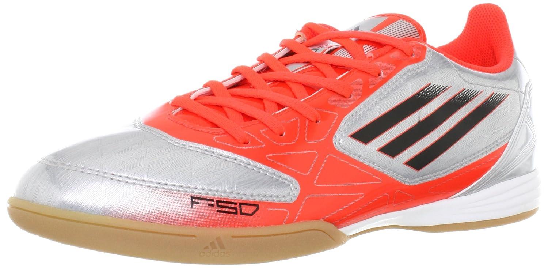 Adidas F10 IN SILBER V21295 Grösse  42