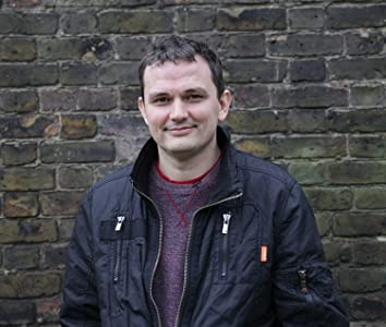 Patrick Regan