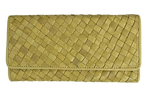 Wombat - Cartera para mujer Amarillo amarillo: Amazon.es: Zapatos y complementos