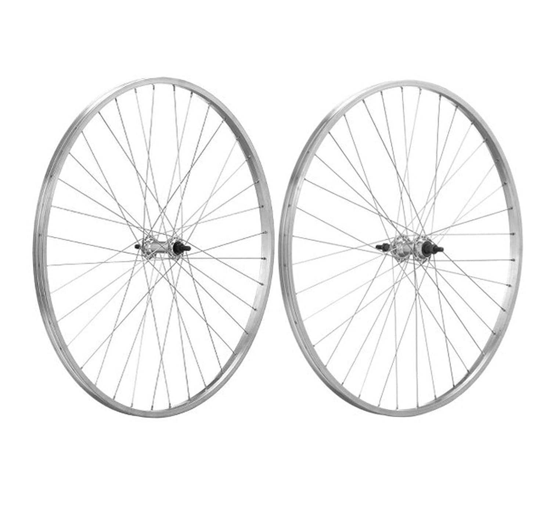 ONOGAL 2X Llanta Rueda Bicicleta de Piñon Libre 700 5/8 Aluminio ...