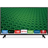 "VIZIO LED 1080P 120 HZ Wi-Fi Smart TV, 48"" (Certified Refurbished)"