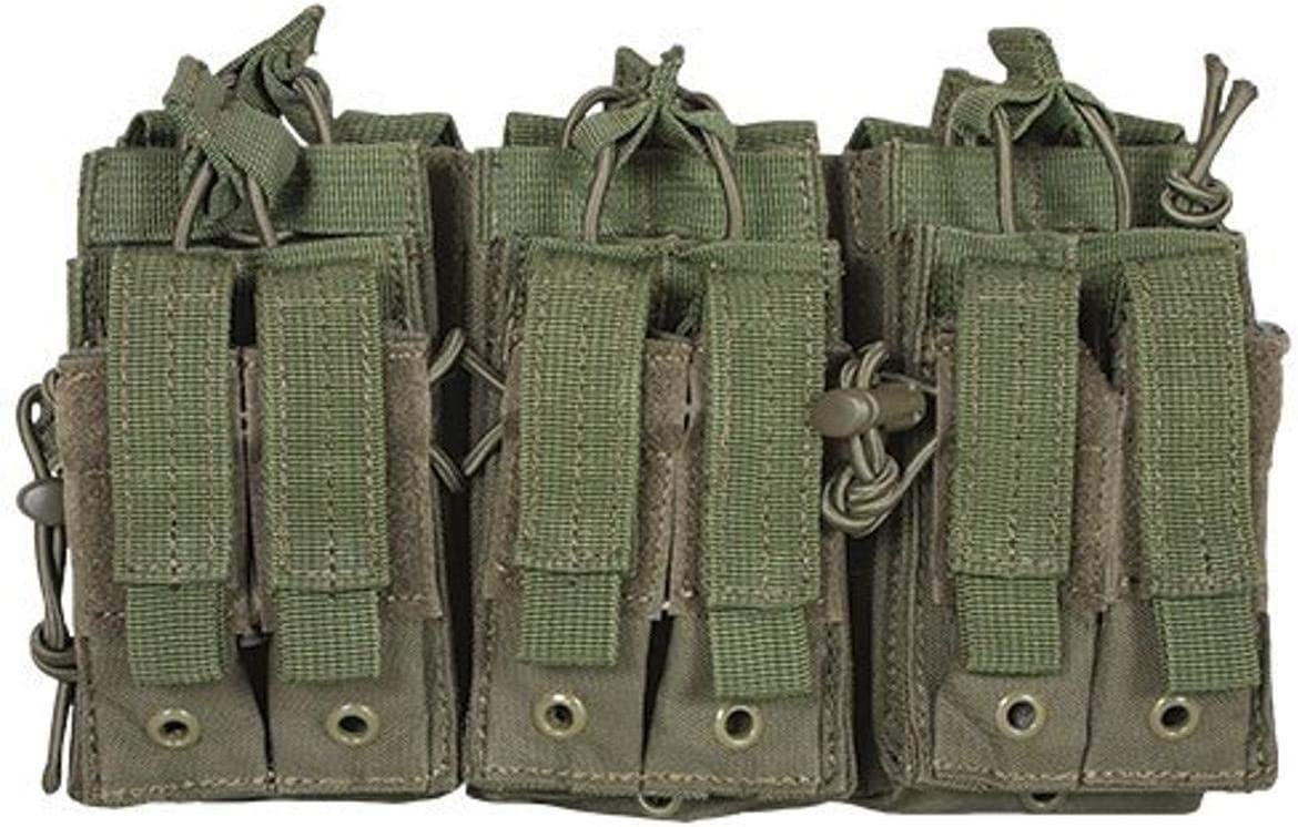 Fox Outdoor Products Tactical Six Stack
