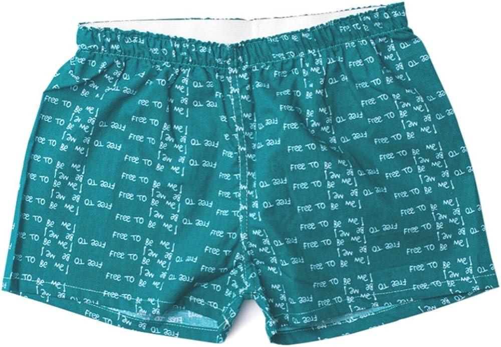 Mkuell Music Tree Comfortable Mens Boxer Briefs Multi-Size Soft Underwear S