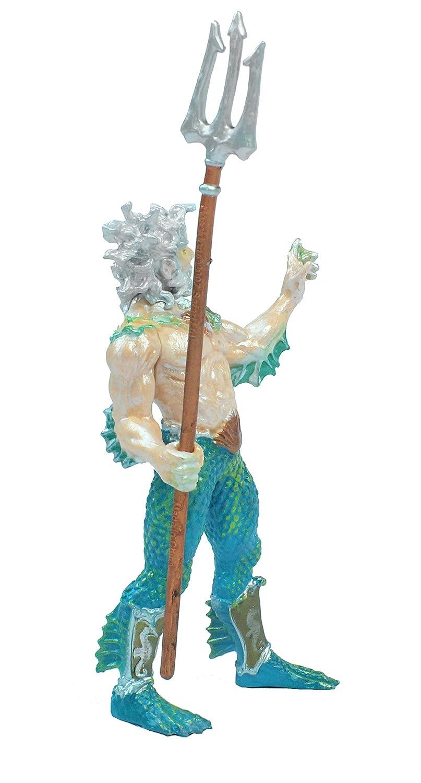 Ltd Safari PoseidonmxJuegos Mythical Realms Juguetes Y wZPuOikXT