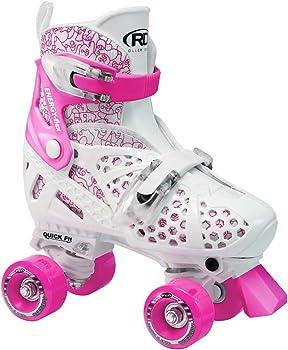 Roller Derby Girl's Trac Star Roller Skate