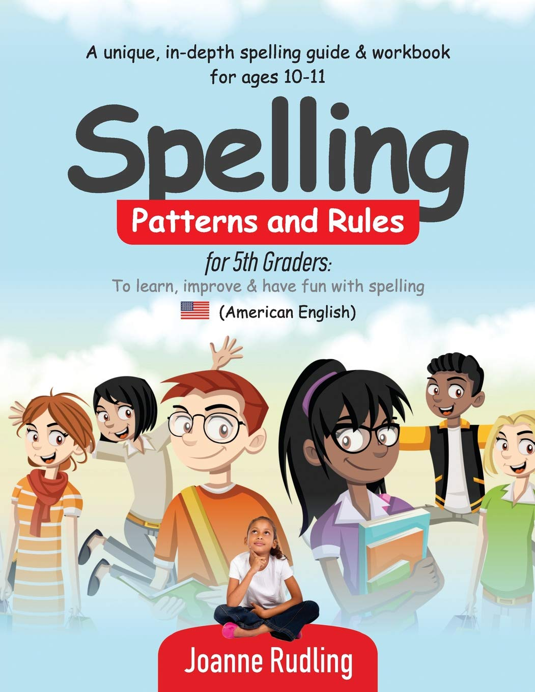 Spelling Patterns And Rules For 5th Graders  To Learn Improve And Have Fun With Spelling