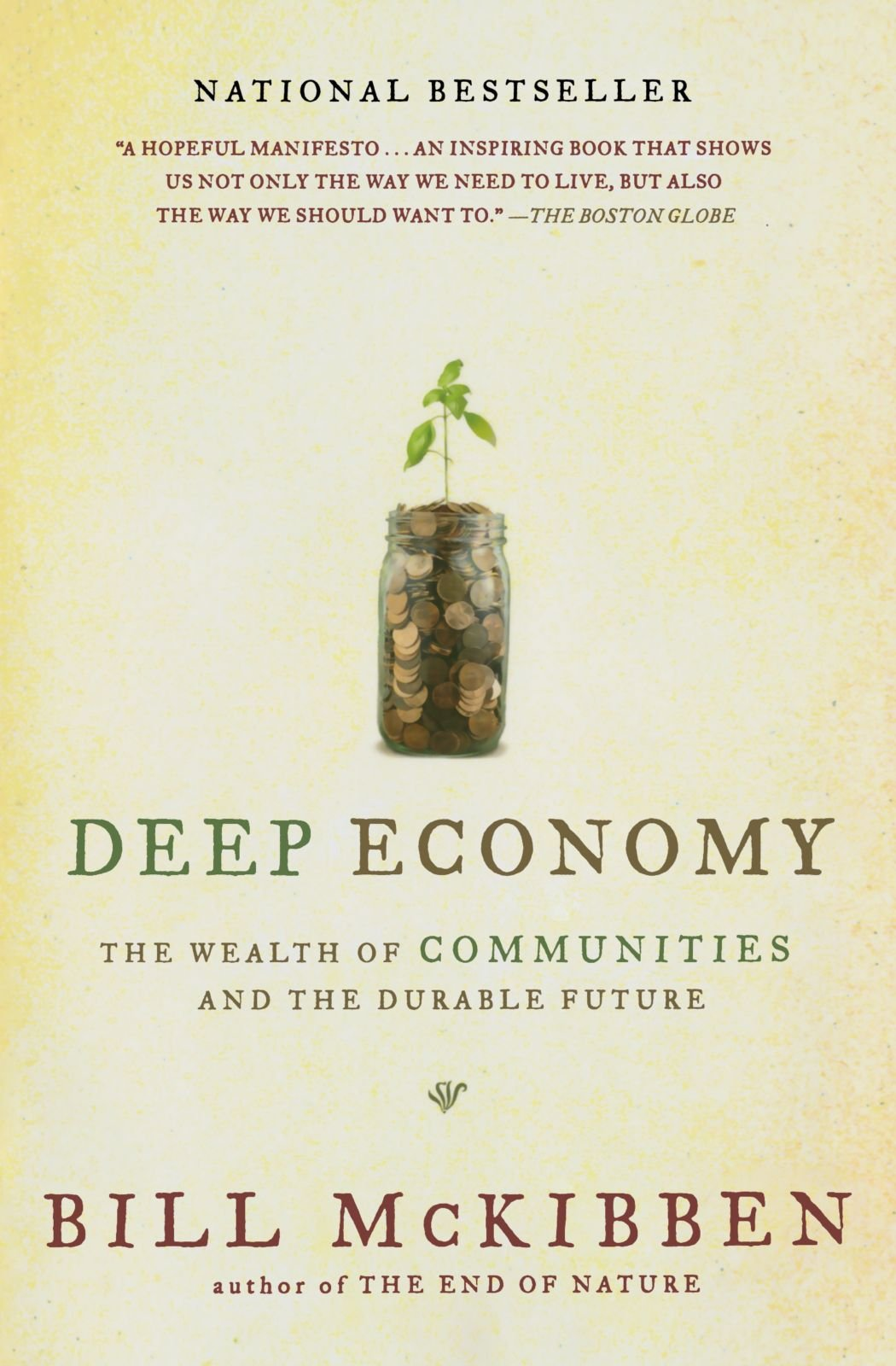 Deep Economy Wealth Communities Durable product image