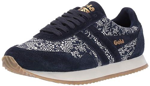 Amazon.com  Gola Women s Spirit Liberty Ws Trainers  Shoes 8489cde87