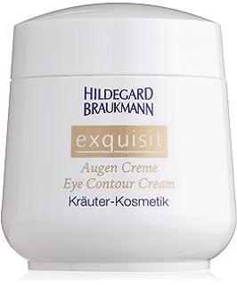 Hildegard Braukmann Exquisit femme/mujer, crema de colágeno, 1er ...