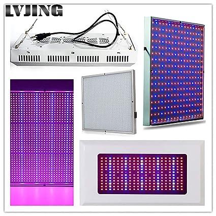 Amazon.com: SeedWorld - Luces LED de cultivo de la mejor ...