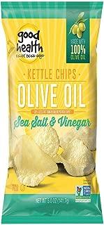 product image for Pot Chip Olv Oil Sslt Vng 5 Oz -Pack of 12