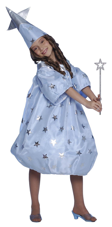 Framboise et Compagnie - Disfraz de hada Alicia para niña (3 años ...