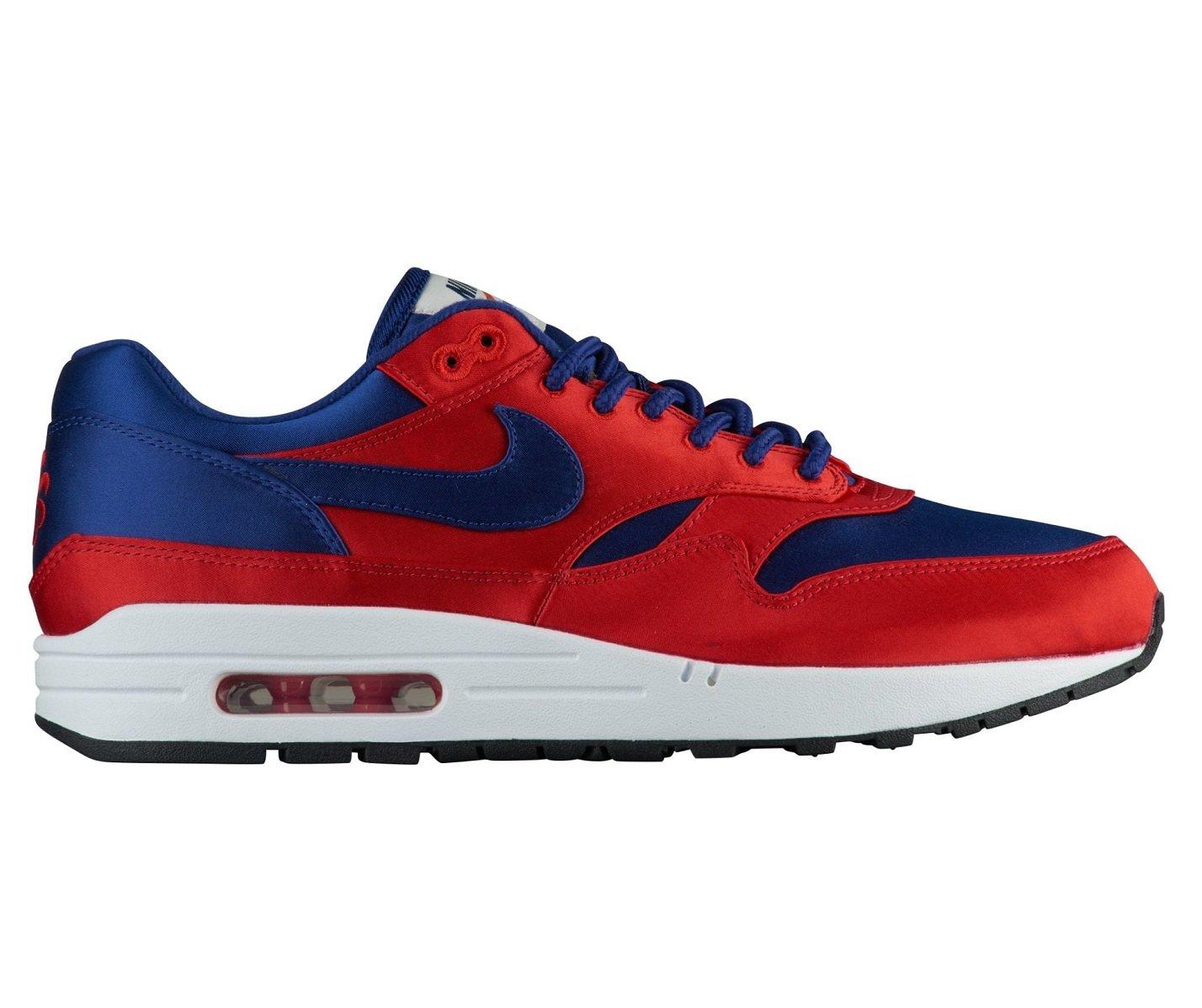 Nike - Ao1021-600 Hombre 6 D(M) US|University Red/Deep Royal Blue-white