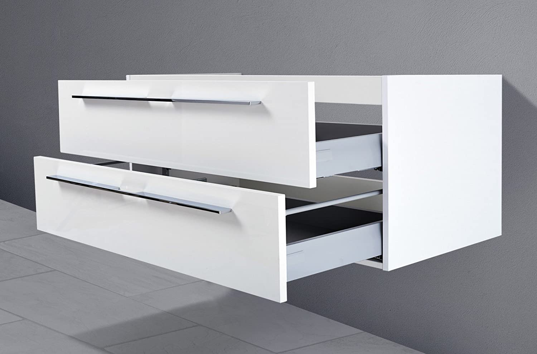 Unterschrank zu Villeroy & Boch Memento 120 cm ... | {Doppel aufsatzwaschbecken mit unterschrank 87}