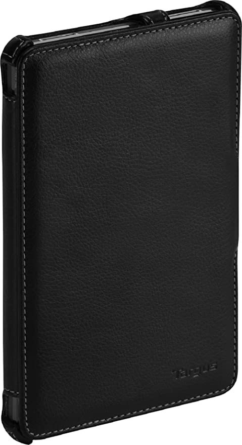 Targus Vuscape Protective Case for Amazon Kindle Fire (Not for Kindle Fire  HD) - Black, (THZ166US)