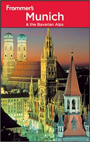,,OFFLINE,, Frommer's Munich And The Bavarian Alps (Frommer's Complete Guides). training around fully doctor eklaste emitir