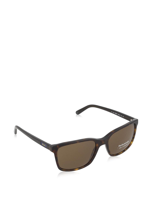 Polo Ralph Lauren Gafas de Sol Mod. 4103 5073 (56 mm) Havana ...