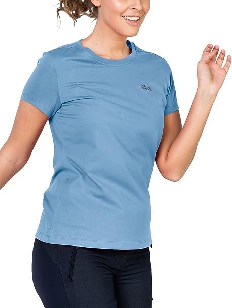 Jack T Women's Shirt Essential Wolfskin oeBWCQdxEr