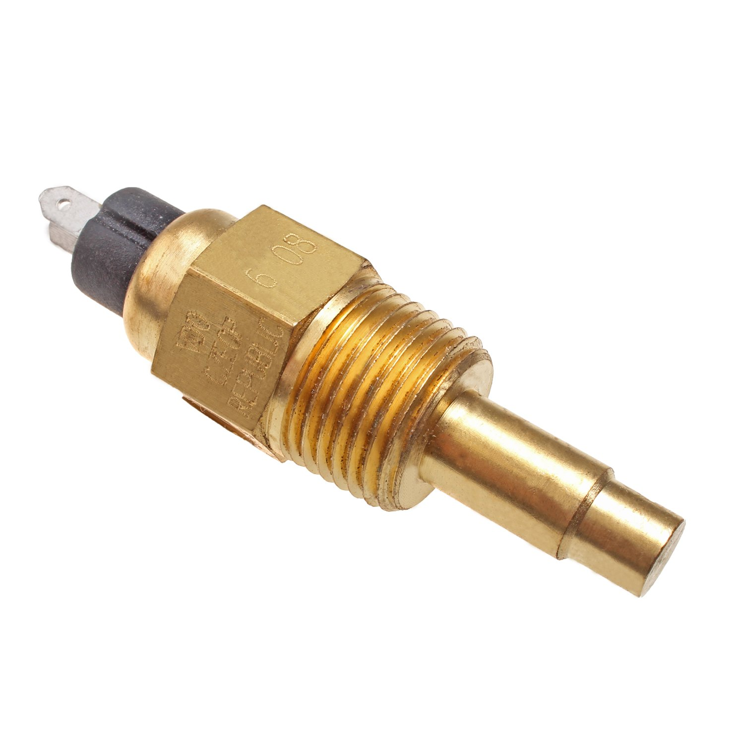 Mover Parts Water Temperature Sensor 622-817 Alarm Switch 1//2NPT 103/°C For FG Wilson Genset