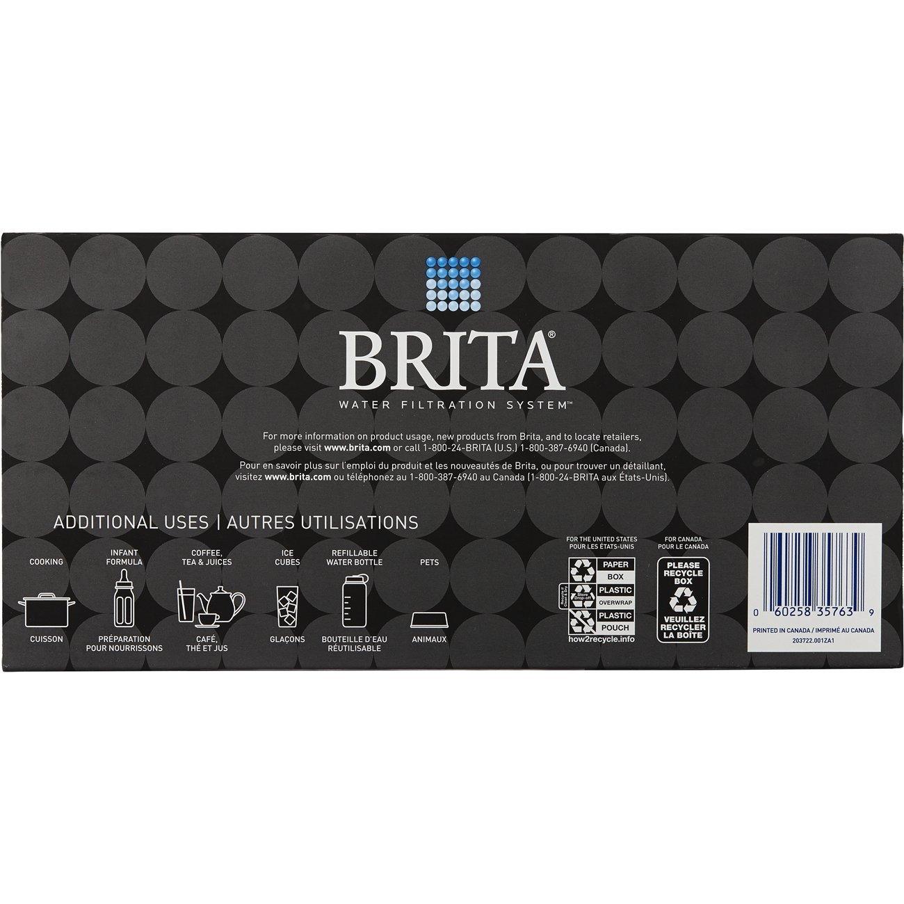 Brita Grand Water Filter Pitcher by Brita (Image #10)