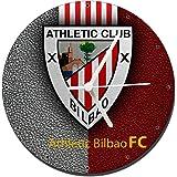MyShirt123 Athletic Bilbao FC Club de fútbol - Camiseta de fútbol ... 80170da0d8f1d