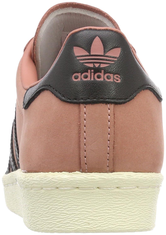 Adidas Blacre Superstar Degli Anni '80, Negli Anni Ottanta, Zapatillas Altas (Rosa)