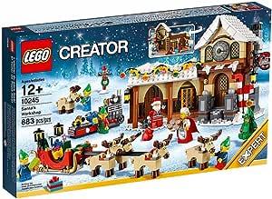 LEGO CREATOR Santa's Workshop 10245