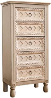 hives and honey abby jewelry armoire antique ivory amazoncom antique jewelry armoire