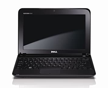 amazon com dell inspiron mini 1018 4034clb netbook clear black rh amazon com Dell Inspiron Mini 910 Dell 15.6 Inspiron Mini