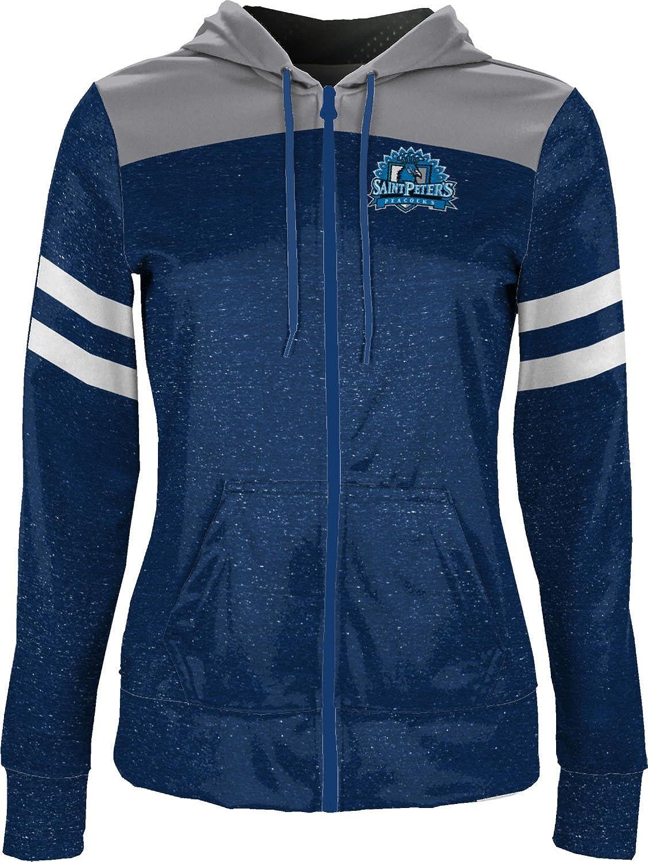 ProSphere Saint Peters University Girls Zipper Hoodie Gameday School Spirit Sweatshirt