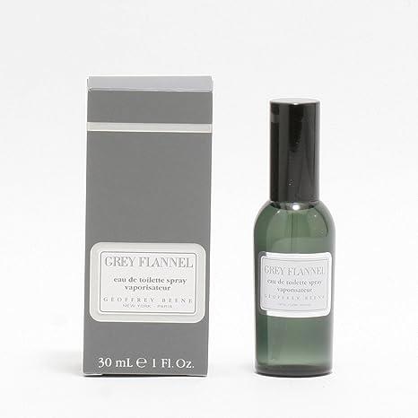 De Eau Grey 30ml Toilette Beene Geoffrey Flannel EredCBoQxW
