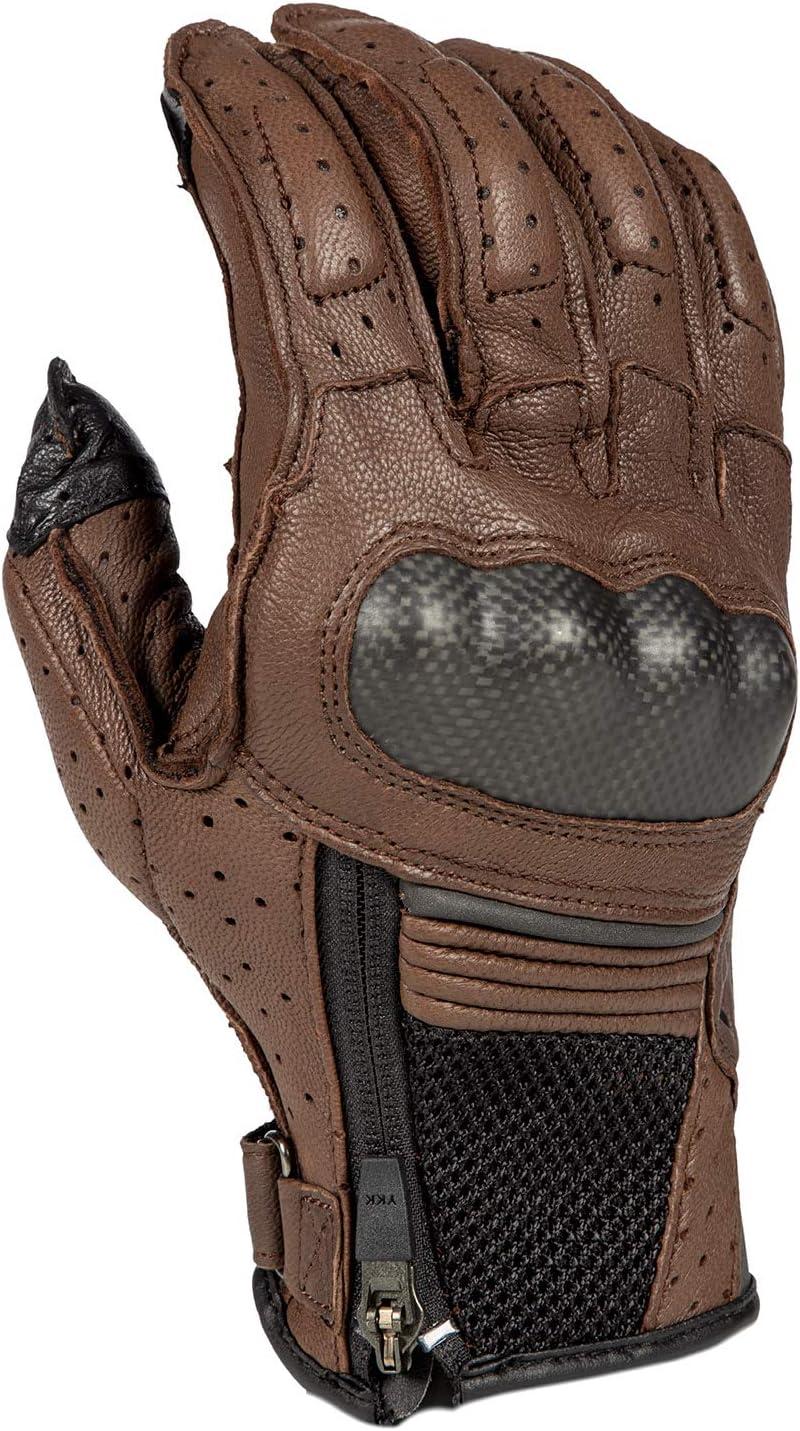 KLIM Induction Glove 3X Brown