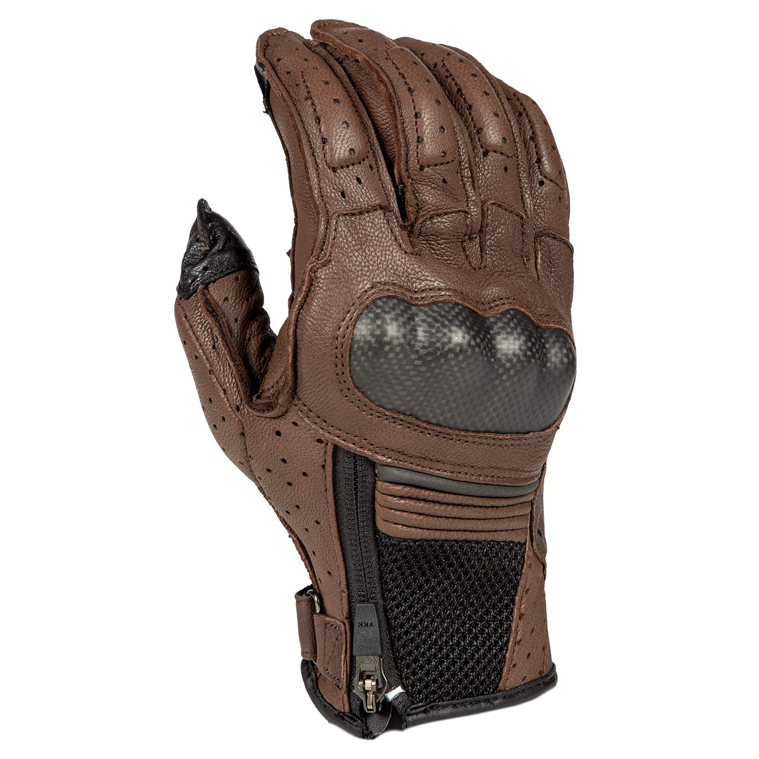 Induction Glove MD Brown