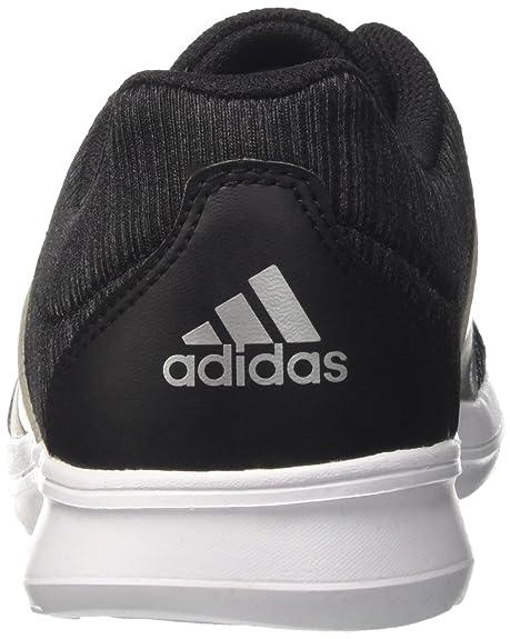 the latest e8935 b40a0 adidas Damen Essential Fun Ii W Laufschuhe Amazon.de Schuhe  Handtaschen